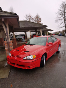 Pontiac grand am Gt :contact for a screaming deal!!