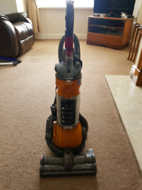 Dyson Dc24 fully recomissioned