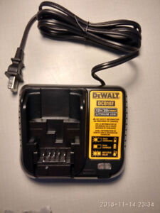 DeWALT Brand new Battery  and Charger