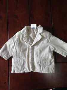 Baby fall blazer and winter coat London Ontario image 2