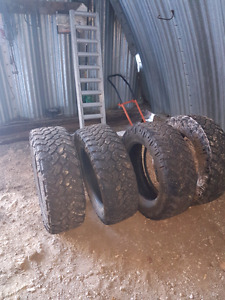 275/65/20 nitto trail grappler mts