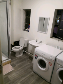Room to let, City centre