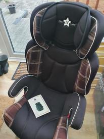 Cozy N Safe Child Car seat