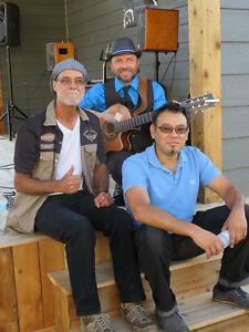 Guitare latine, percussions et multi instrumentist West Island Greater Montréal image 1
