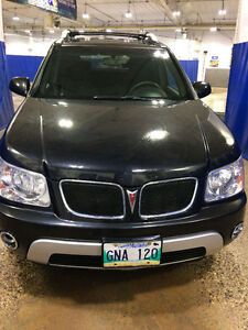 2008 Pontiac Torrent Podium Ed. SUV, Crossoveri