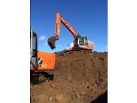 Plant hire,digger , tractor, telescopic, crane hire , generator hire