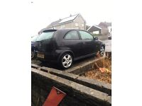 Corsa c, 91k miles, fsh, 2 owners, not Ford Fiesta, saxo, 106, punto