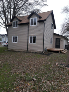 LAKESHORE HOME FOR SALE- NEWLY REMOVATED