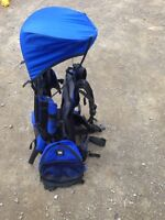 Lafuma by Madden backpack carrier