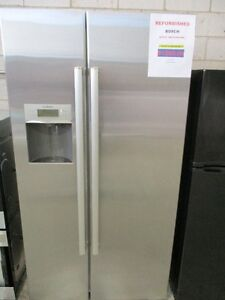 BOSCH FRIDGE BEAUTIFUL COUNTER DEPTH $$$$$SAVE$$$$$