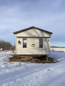 1.5 2 Bedroom Mobile Home to be Moved