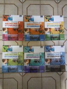 Soins infirmiers - Médecine et chirurgie, 5e éd +Code d'accès /N