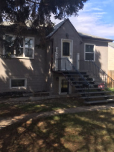 Hip two bedroom basement in Bonnie Doon