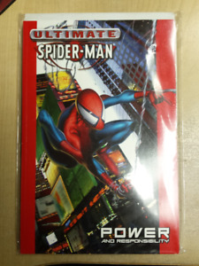 Ultimate Spiderman comic run nearly complete (Peter Parker)