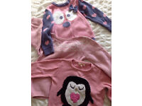 Girls clothes 2-3 winter jumpers