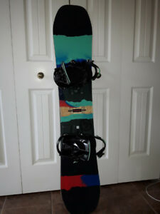 snowboard burton process junior 138 cm