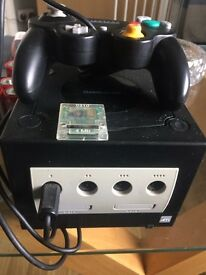 Nintendo game cube only no leads sorry.