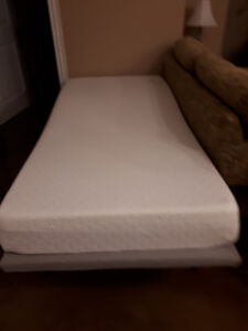 Sleep country adjustable bed