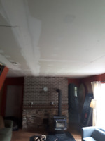 ****Drywall Crack Filler Wanted****