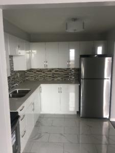 50 Burnhill Rd. 1 Bedroom Penthouse renovation
