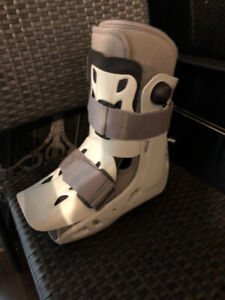 Large Aircast Boot