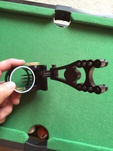 Bow sight