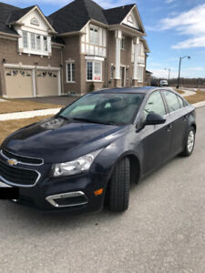 Chevy Cruze 2015 for sale