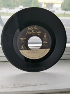 Pink Floyd another brick in the wall vinyl 1979