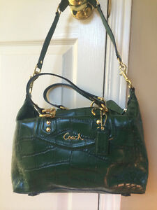 Brand New Coach Leather Purse