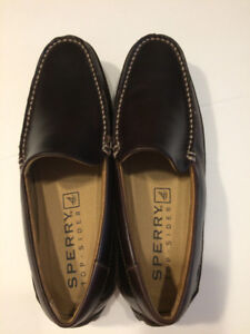 Sperry Top  Sider shoes NEW
