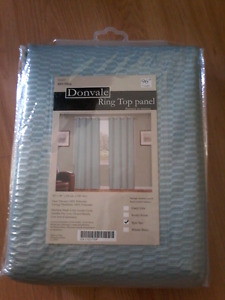 Ring top drapes