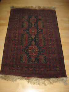 Oriental Tribal Carpet – Taimani
