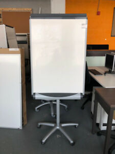 Mobile and Metal Whiteboards