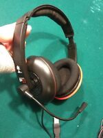 EarForce P11 Gamer Headphones