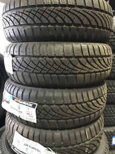 P185/65R14 Hankook Optimo 4S All-Weather Tires