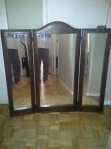 3 in 1 mirror set best offer owns it today asap