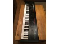 Roland Juno Stage 76 note Keyboard