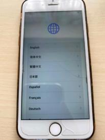 IPhone 6S 64 Gb good condition