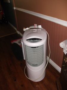 FOREST AIR 9000 BTU MOBILE AIR CONDITIONER