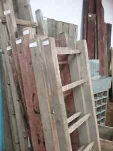 Ladders, tables doors, barn boards and 600 booths to explore  Cambridge Kitchener Area image 6