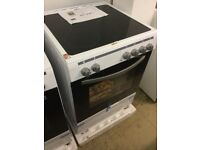 Uk brand New Large Electric Cooker With Ceramic Top 60cm