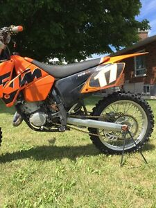 Sx 125 NEED GONE!! Kawartha Lakes Peterborough Area image 3