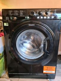 Hotpoint Washing Machine 8kg