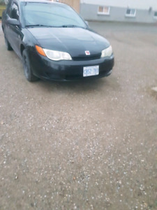 2006 saturn ion fully certified and etested!!!