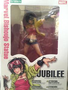 Jubilee Kotobukiya Marvel Bishoujo Figure