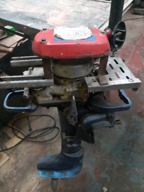 Suzuki 3.5 hp outboard spares or repairs
