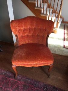 Cool Vintage Chair