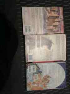 Harry Potter books 3,5 hard cover editions except 5 St. John's Newfoundland image 2