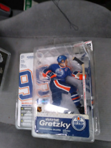 Wayne Gretzky Collectors Item