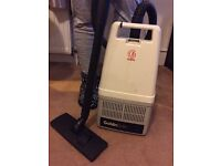 Goblin solo vacuum cleaners